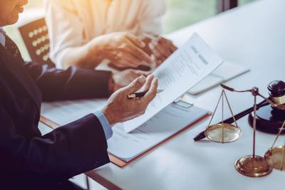 Ergo Rechtsschutzversicherung Rechtsberatung